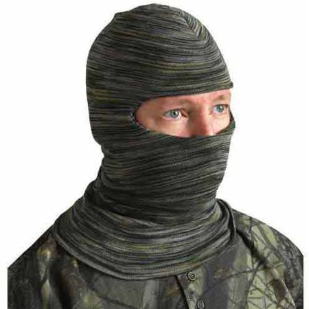 Alaska Gamebags Two-Ply Hunters Camo Face Masks