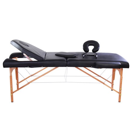 Fold Massage Table Chair Bed - image 7 of 7