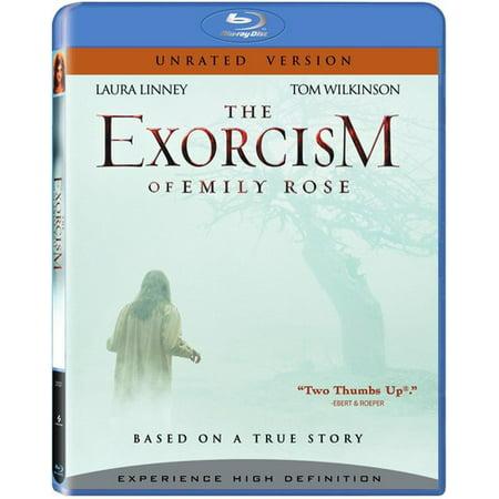 The Exorcism of Emily Rose (Blu-ray)