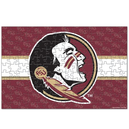 Florida State University Team Puzzle - 150 Pieces