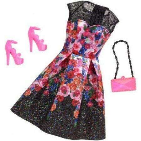 Mattel Doll Clothing - Barbie - Mattel Barbie Complete Look Fashion