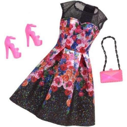 Barbie - Mattel Barbie Complete Look Fashion