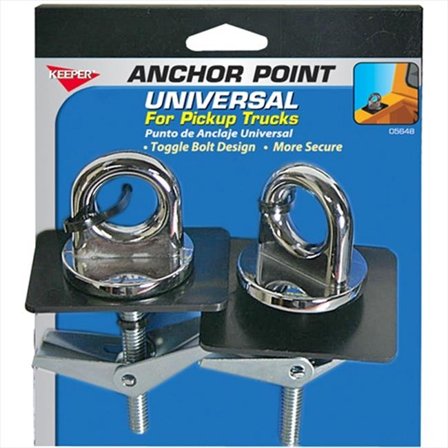 HAMPTON PROD 5648 Anchor Point, 2 Pack