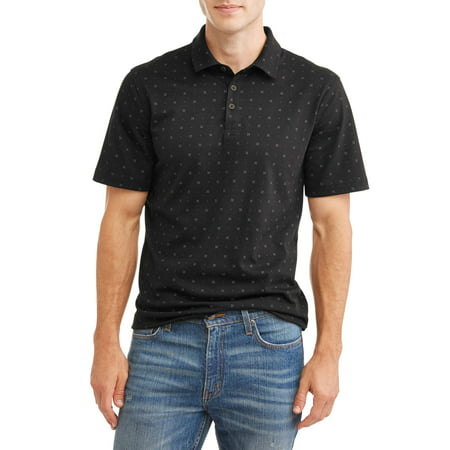 Polo Corduroy Shirt Top (All Over Print Jersey Polo, up to Size 5XL )