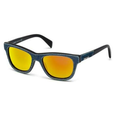 Diesel Sunglasses - DL0111 90U - (Diesel Womens Sunglasses)