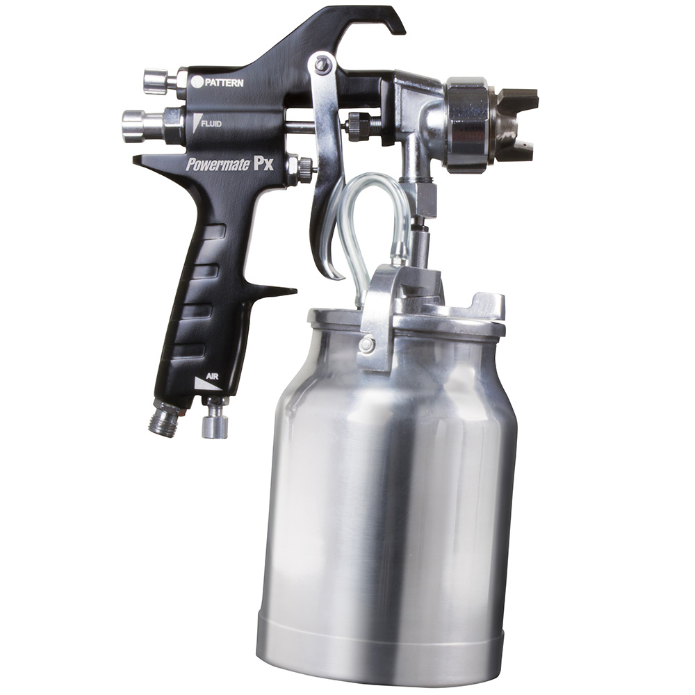 Powermate Commercial Spray Gun