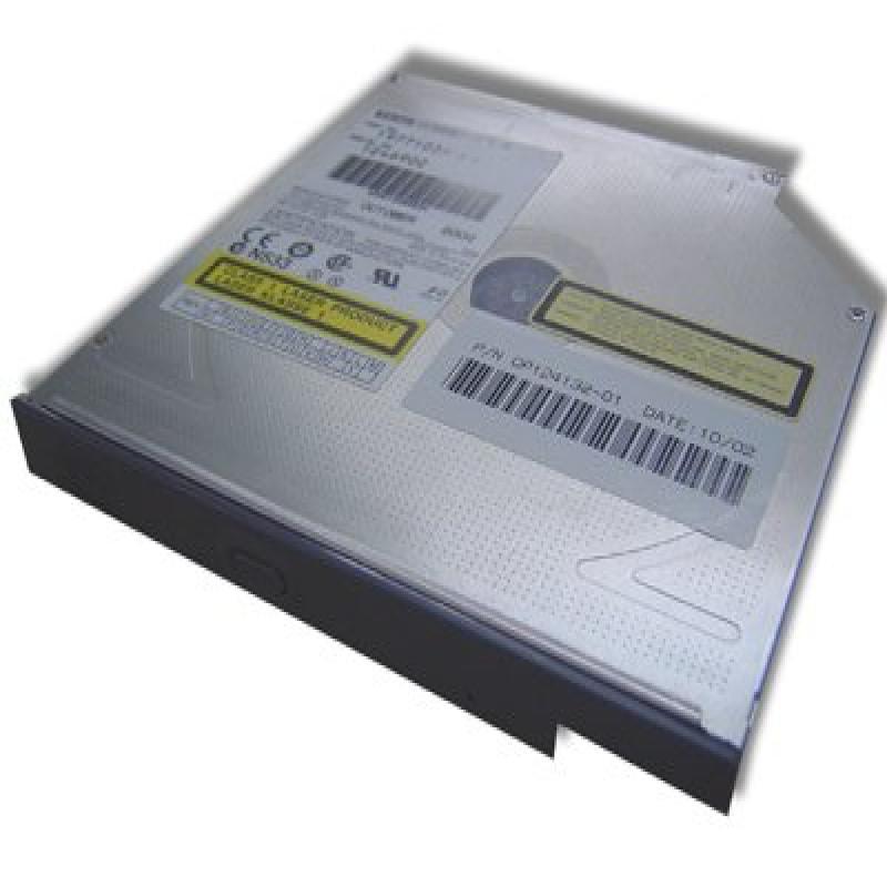 Teac CD-W224E Slim Internal CD-RW Laptop Burner by TEAC