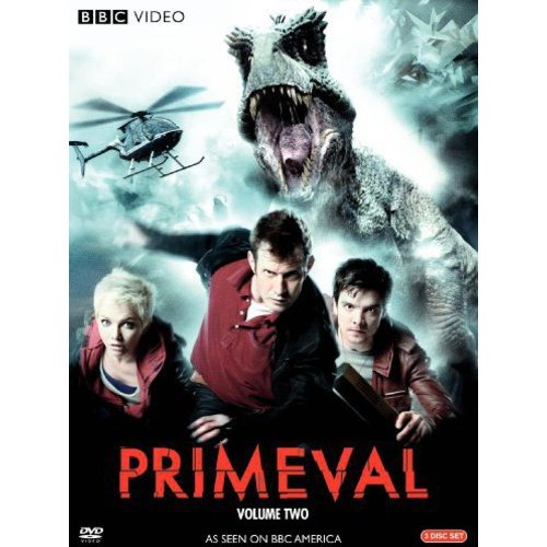Primeval, Vol. 2 (Series 3) (Widescreen)