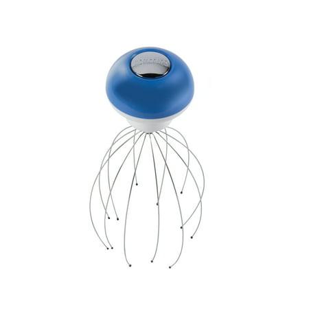 - HoMedics Happy Head Mini Massager, NOV-110-9CTM