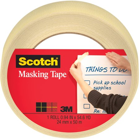 Scotch Masking Tape, 94