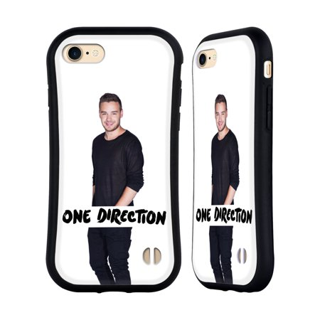 OFFICIAL ONE DIRECTION STUDIO HYBRID CASE FOR APPLE IPHONES PHONES (Iphone 4 Cases One Direction)