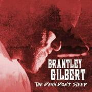 Brantley Gilbert - The Devil Don't Sleep - CD