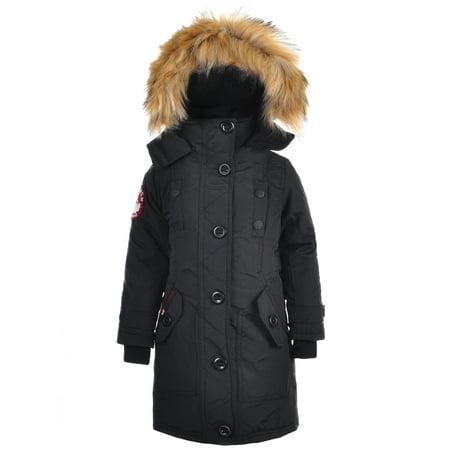 Canada Weather Gear Girls