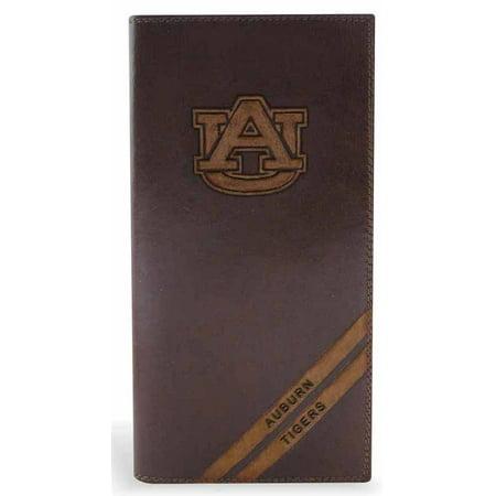 Auburn Secretary Distressed Leather Wallet (Ashburn Leather)