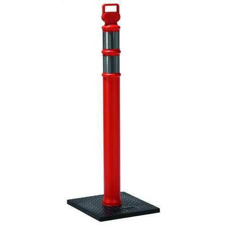 Cortina Delineator Post, Orange 03-747RBCG