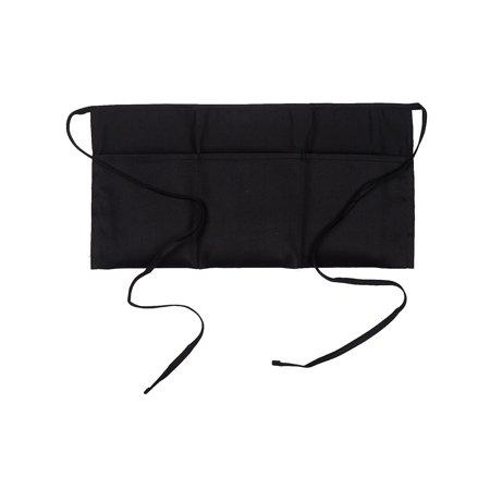 Duck Waist Apron - Branded Big Accessories Three-Pocket 10