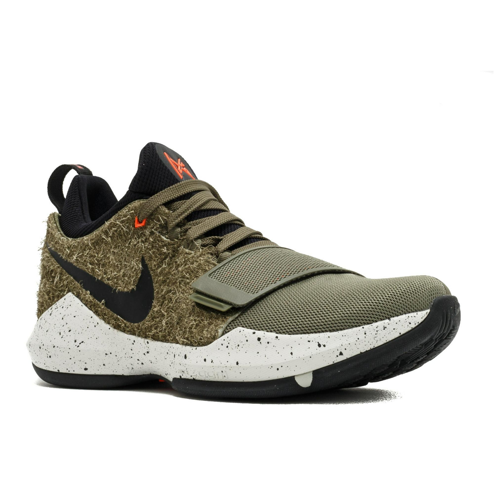 low priced a86fb bd561 Nike - Men - Pg 1 Elements - 911085-200 - Size 9