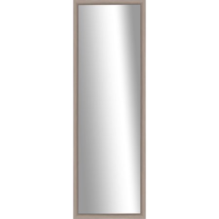 Circa gold stand up mirror for Cheap stand up mirrors