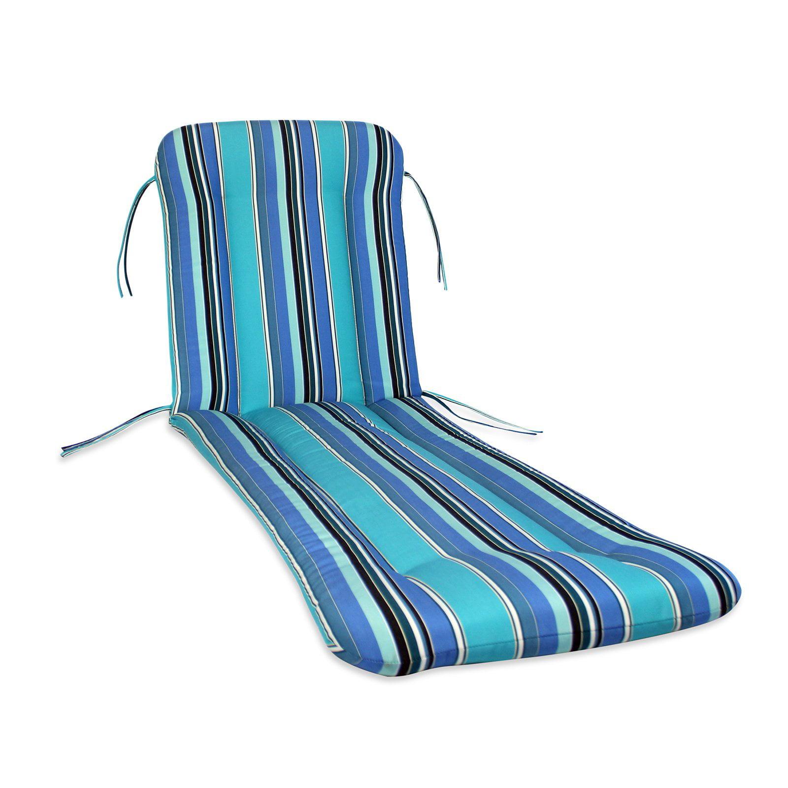 Comfort Classics Sunbrella Chaise Lounge Cushion