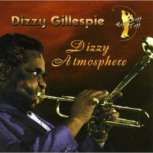Dizzy Atmospheres