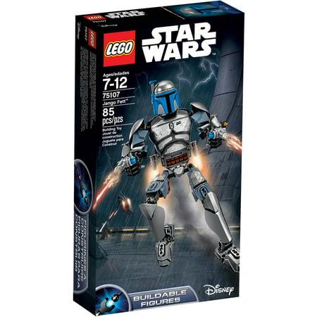 Lego Jango Fett Compare Prices On Gosale