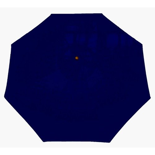 LB International 9' Market Umbrella