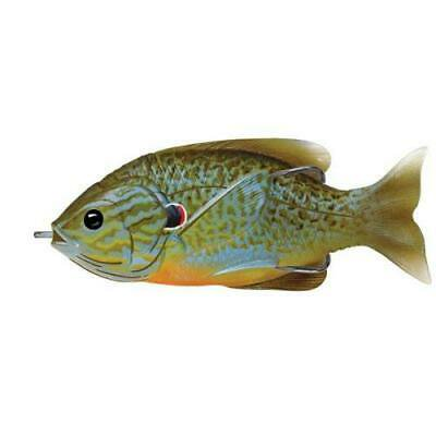 SFH75T-551 Robinson Wholesale Sunfish Hollow Body