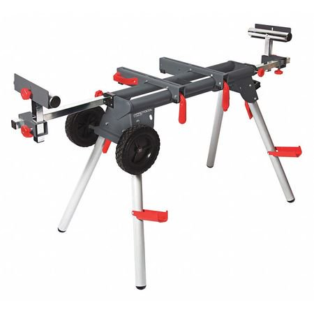Miter Saw WorkStation,35-3/64 in. H PROTOCOL - Ridgid Miter Stand