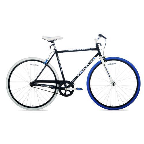 Takara Sugiyama 21'' Single Speed Road Bike
