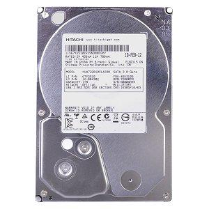 Refurbished Hitachi Ultrastar A7K2000 1TB 3.5