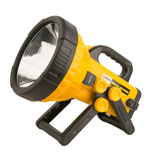 Click here to buy Wagan 18M Brite-Nite Mega Spotlight by Generic.