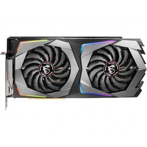 - MSI GeForce RTX 2070 Gaming X 8G 1.71GHz OC 8GB GDDR6 Video Graphics Card