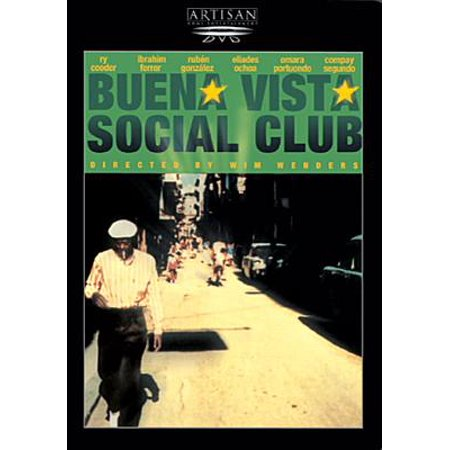 Buena Vista Social Club (Full Frame) ()