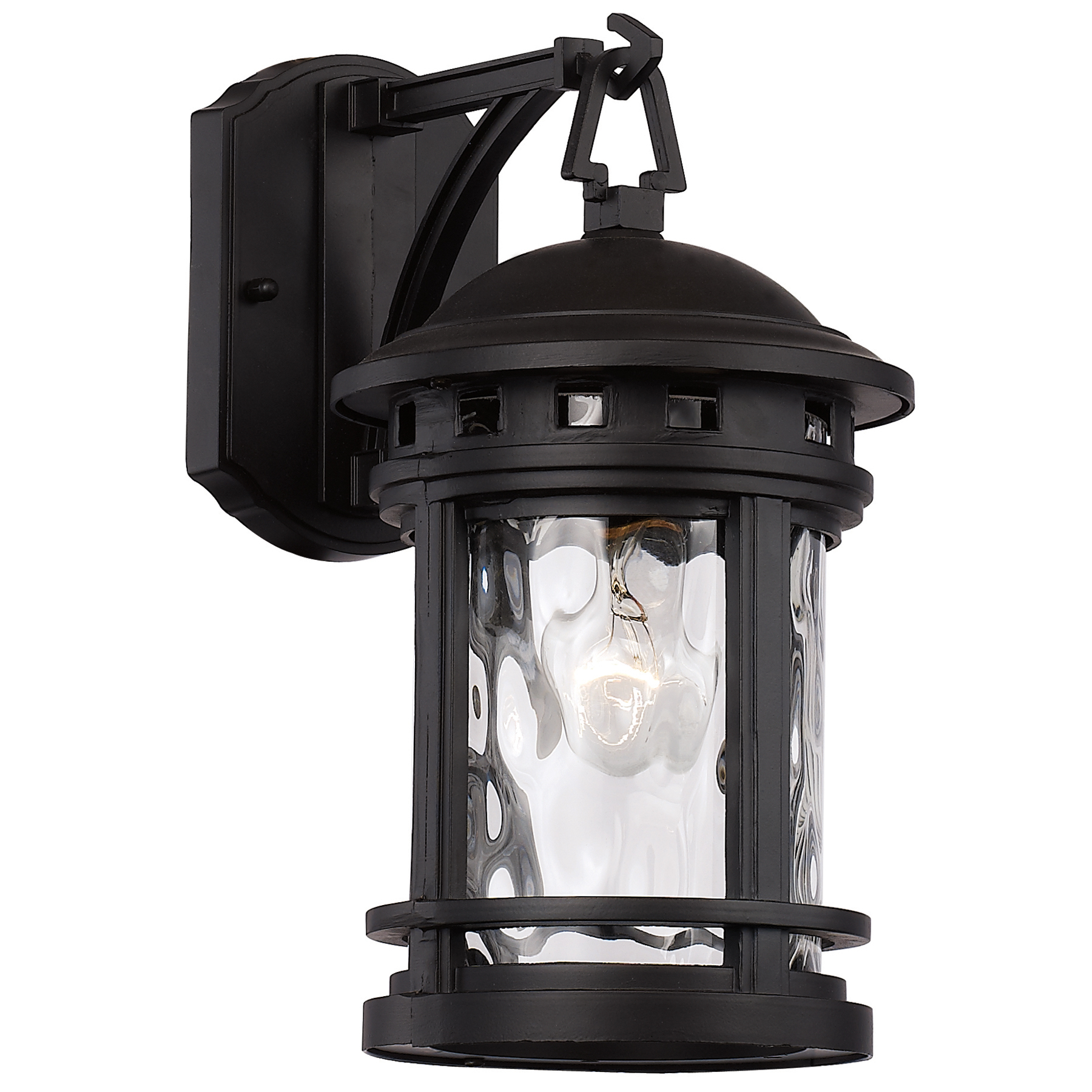 Bel Air Lighting CB 40370 BK 12.5