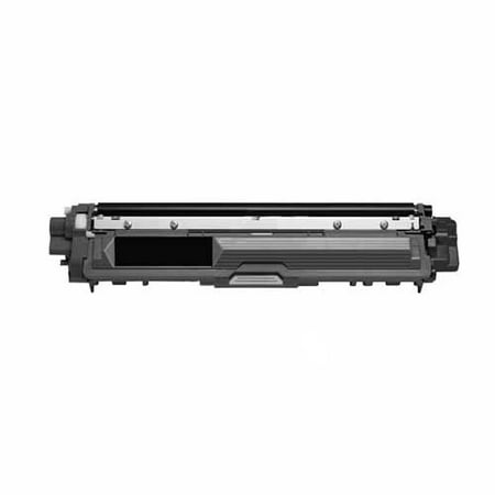 Universal Inkjet Premium Compatible Brother TN221BK Cartridge, Black