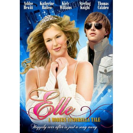 Tales Of Halloween 2019 Film (Elle: A Modern Cinderella Tale)