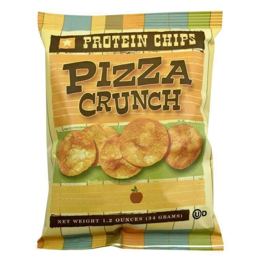 BariatricPal Protein Potato Chips - Pizza Crunch