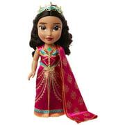 "Disney Princess Aladdin Live Action Jasmine 15"" Large Doll"