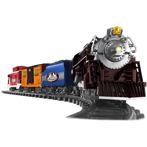 Lionel 7-11352  Hershey's G Gauge Freight Train Set