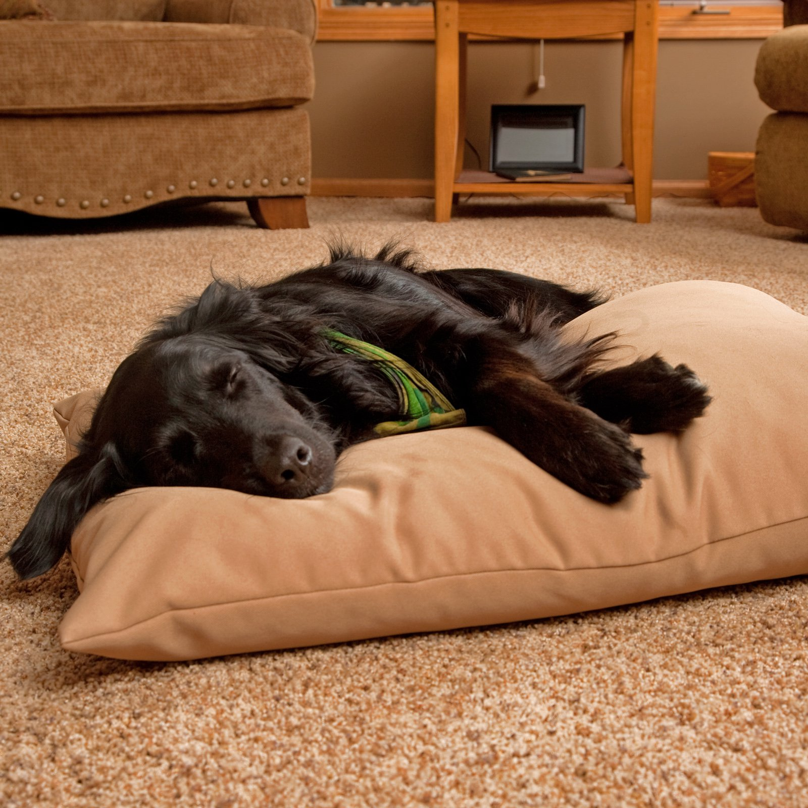 Hidden Valley Products Supersoft Rectangular Max Dog Pillow