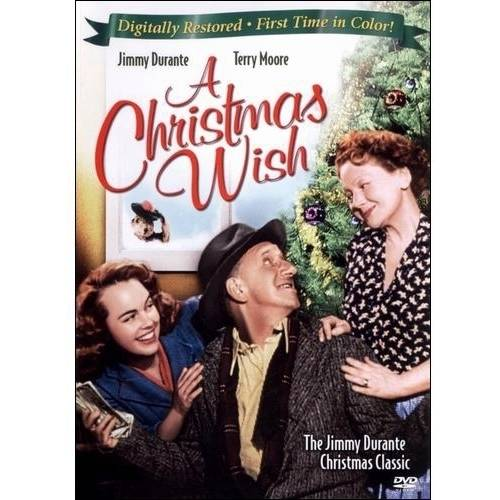 A Christmas Wish (Widescreen) by ENTERTAINMENT ONE