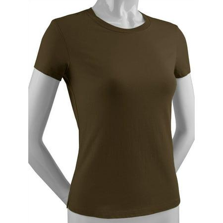 Kavio Women Crw Neck S/S Top, Style WJC0345