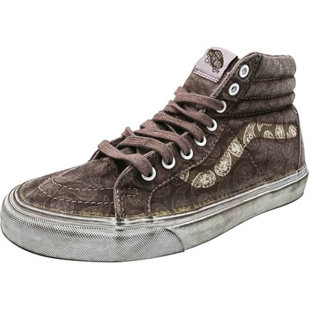 e3329060ee Vans Sk8-Hi Reissue Round Toe Synthetic Sneakers - image 1 of 1 ...