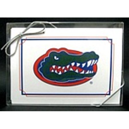 - Florida Gators Note Cards