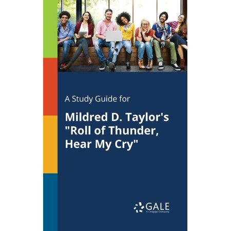 A Study Guide for Mildred D. Taylor's