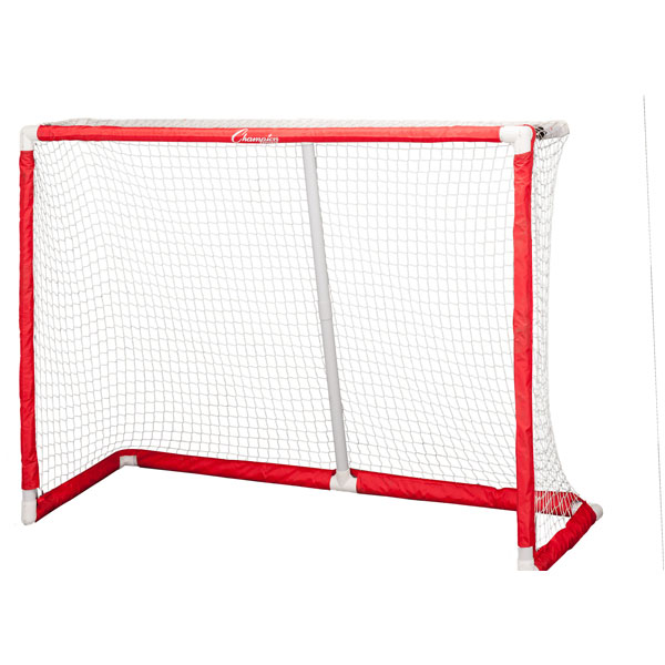 "54"" Collapsible Floor Hockey Goal"