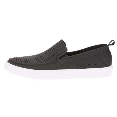 George Men's Casual Perforated Slip-On Shoe