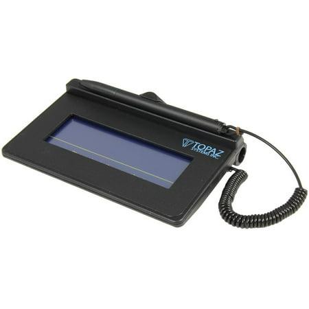 TOPAZ SIGLITE 1X5 USB INCLUDES SIGPLUS SW (Topaz Sig Pad)