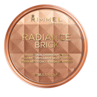 Rimmel Radiance Bricks, Medium