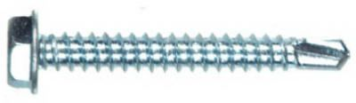 The Project Center 41548 10-16 by 1//2 Hex Washer Head Self Drilling Screw The Hillman Group